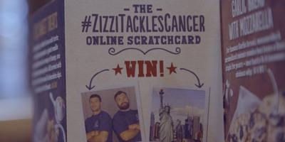 Zizzi drive substantial engagement