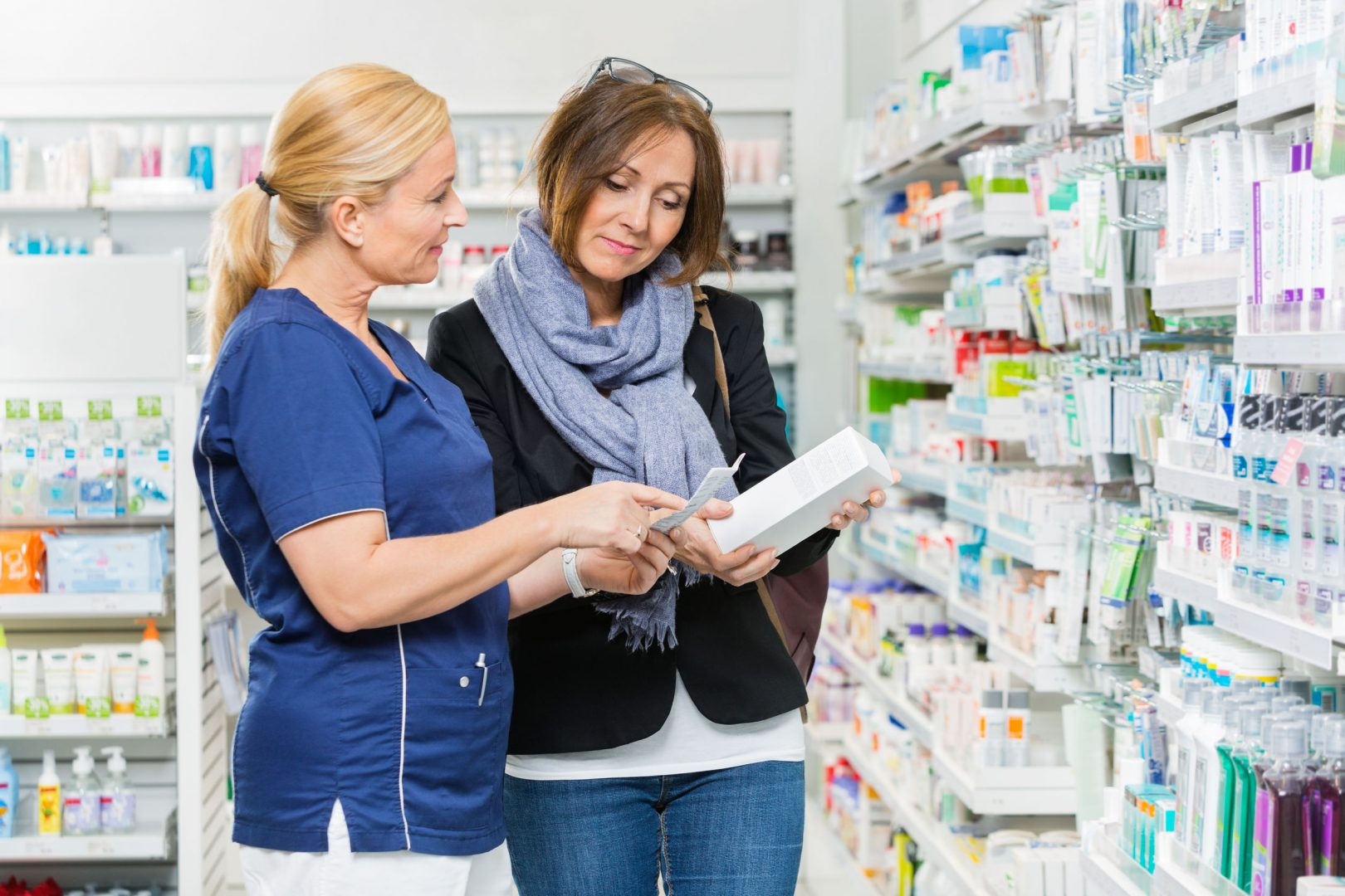 Case Study National Pharmacies