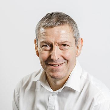 David Newberry, CMO