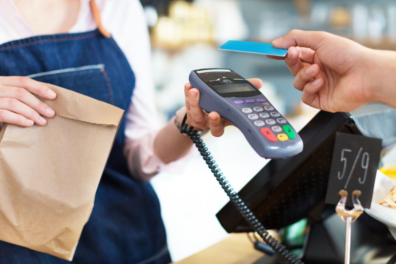 FS – Credit Card Solution