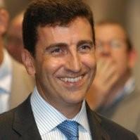 George Stavrinidis, Non-Exec