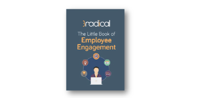 FREE : The Little Book of Employee Engagement
