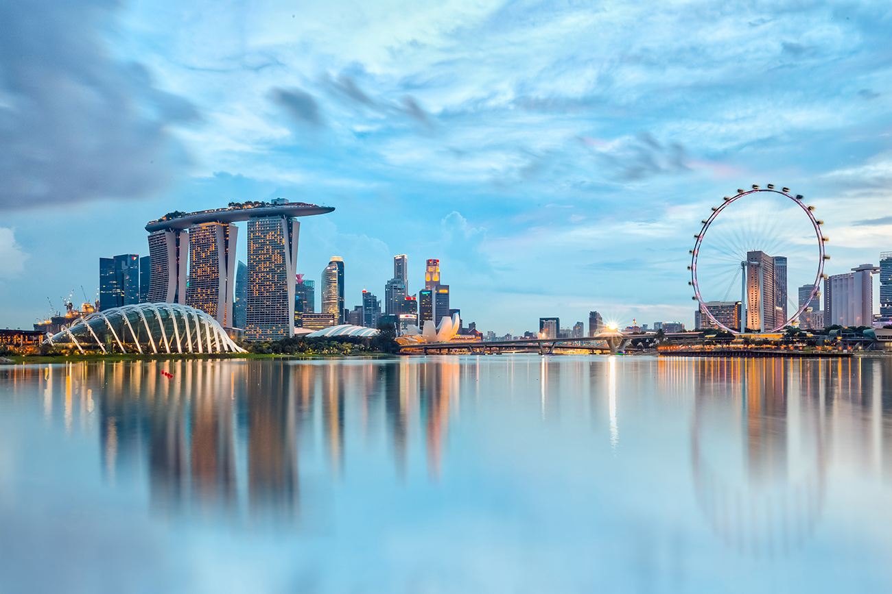 How Singapore consumers want to be engaged