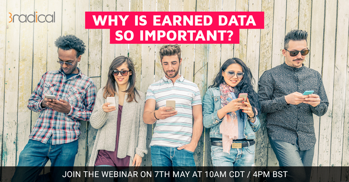 Why is Earned Data so Important?