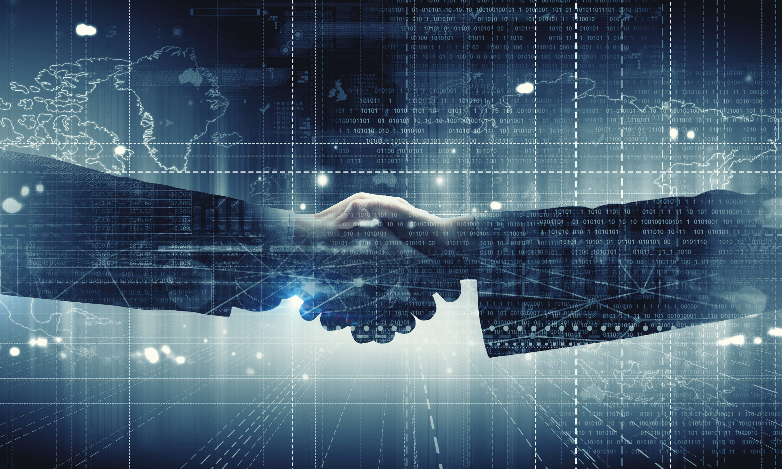 Experiom and 3radical Partner to Offer Consented Data Capture Solutions