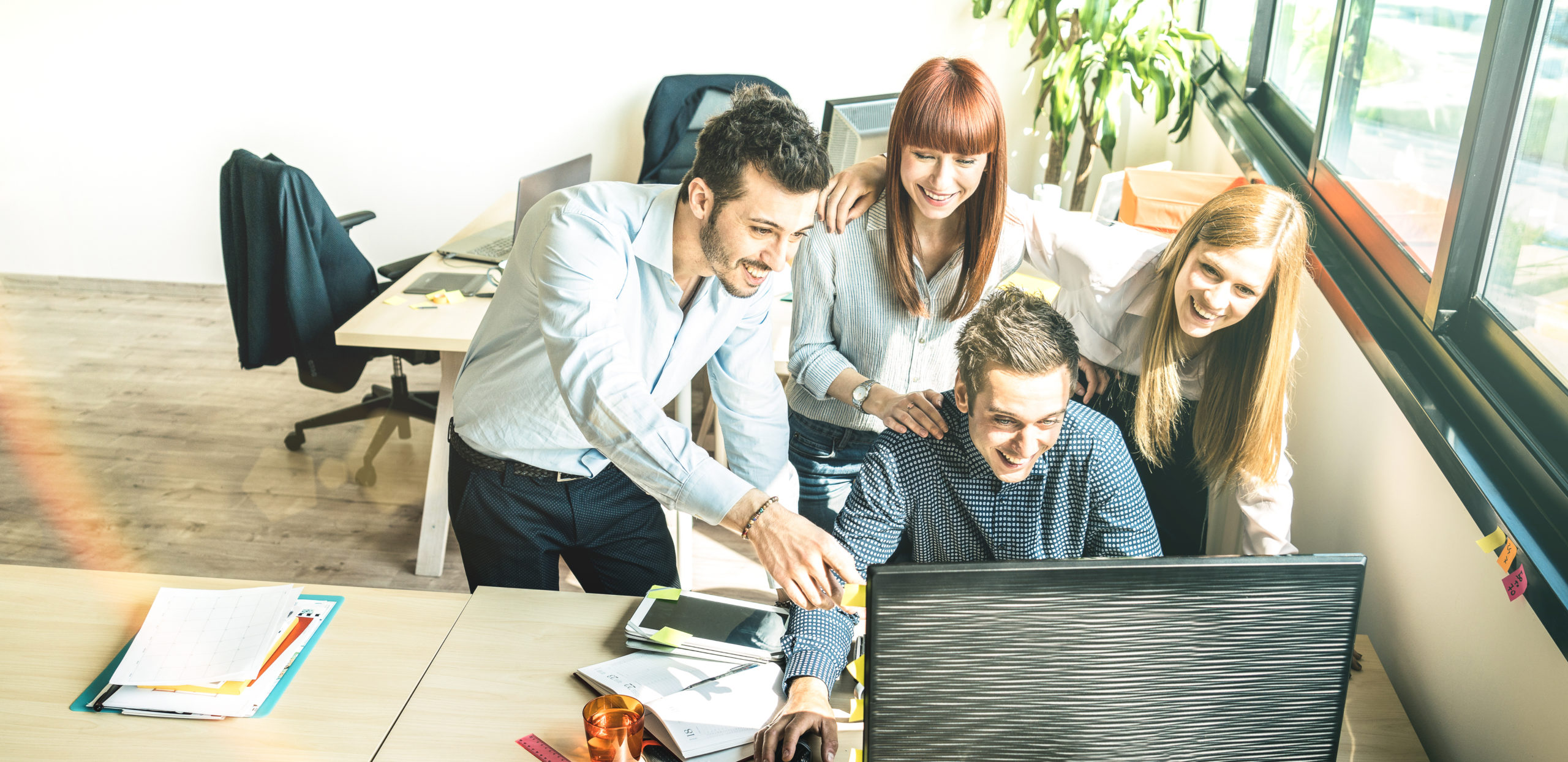 5 Ways Employee Gamification Can Benefit Your Business