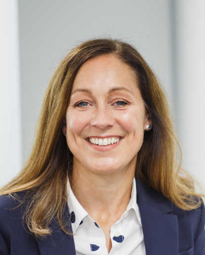 Rebecca Trivella, UK Sales Director