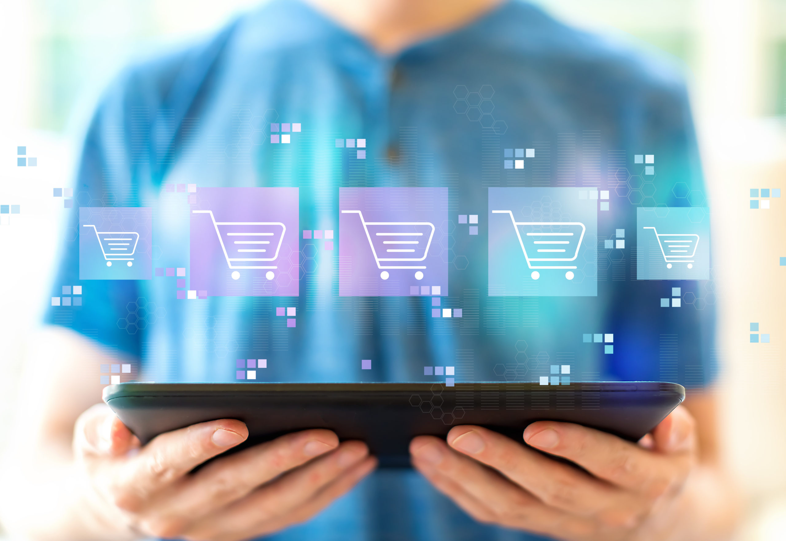 Capitalise on the E-commerce Boom With Gamification