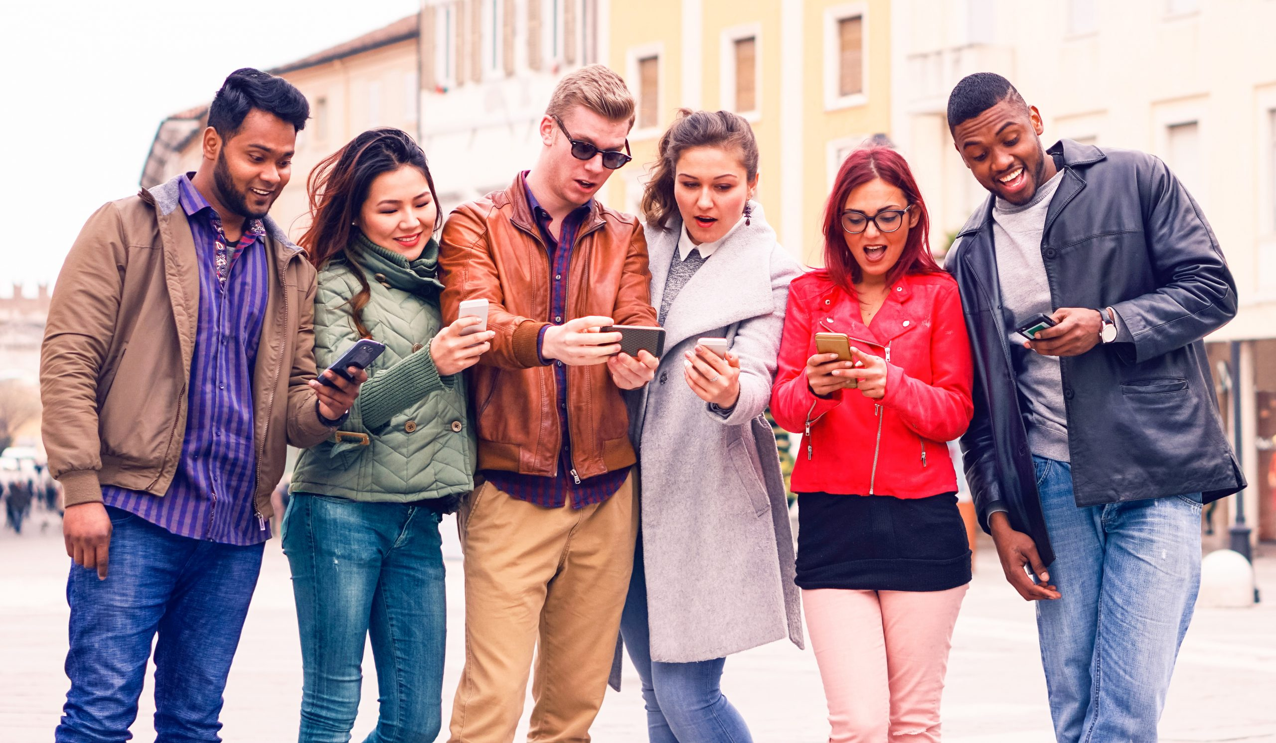 How Has Mobile Changed the Customer Engagement Game?