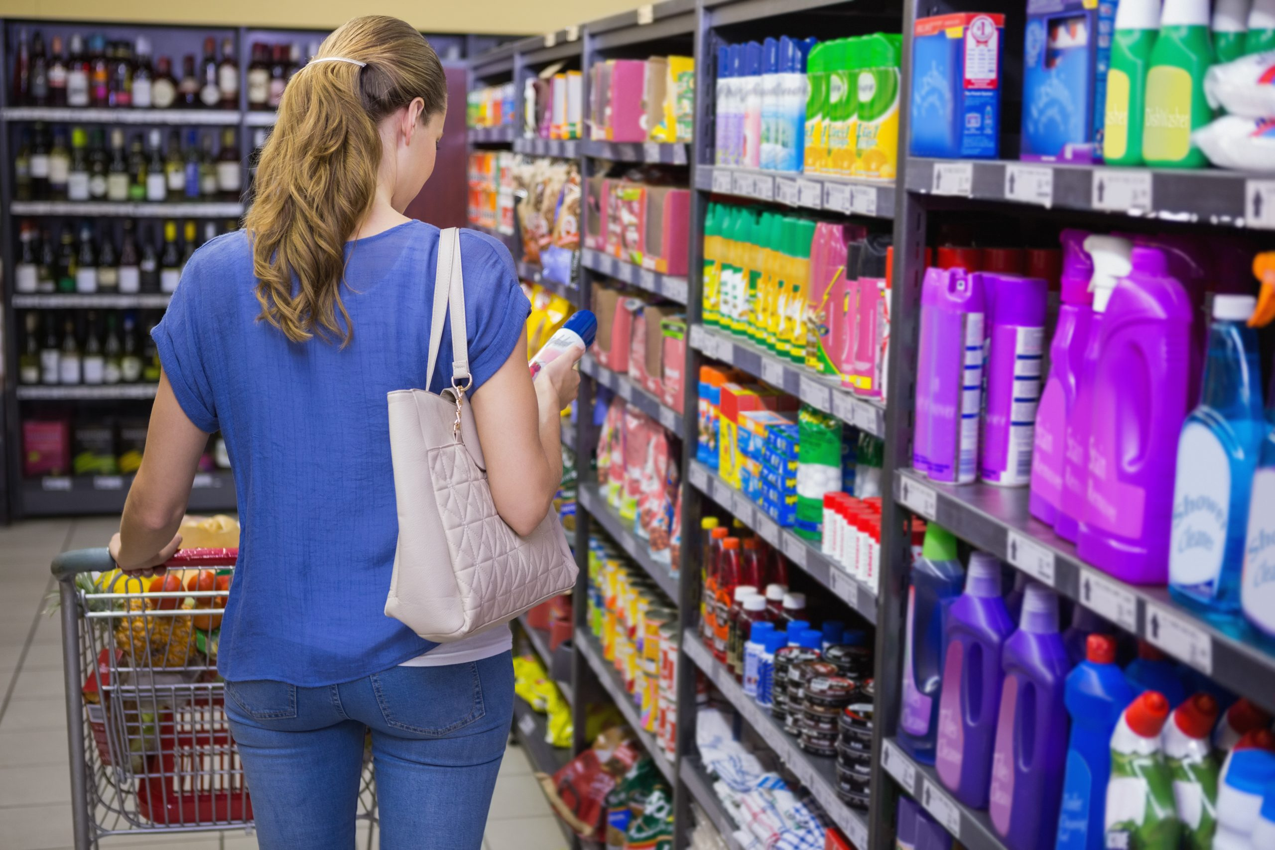 The Problem (and the opportunity) of CPG Brand Trust