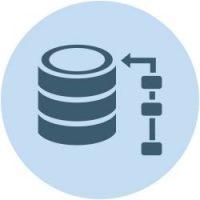 Data Capture Icon