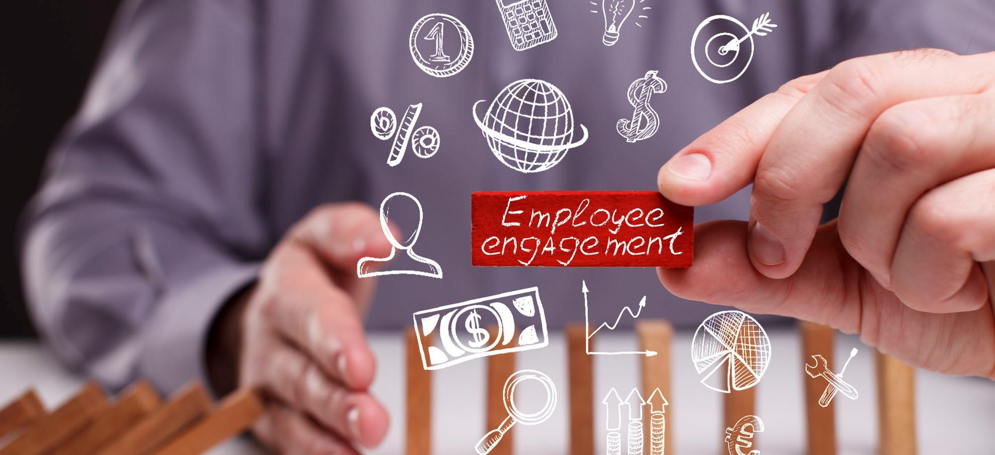 10 Knock-On Benefits of Employee Engagement