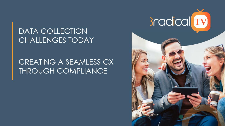 Creating a Seamless CX Through Compliance