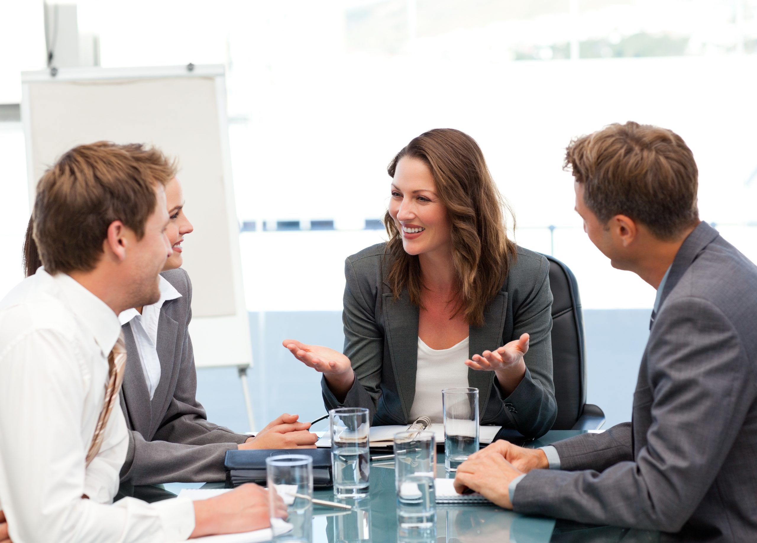 The secret to seamless employee engagement