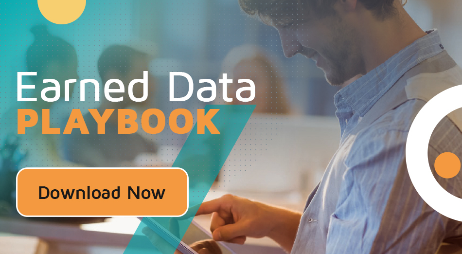 The Earned Data Playbook