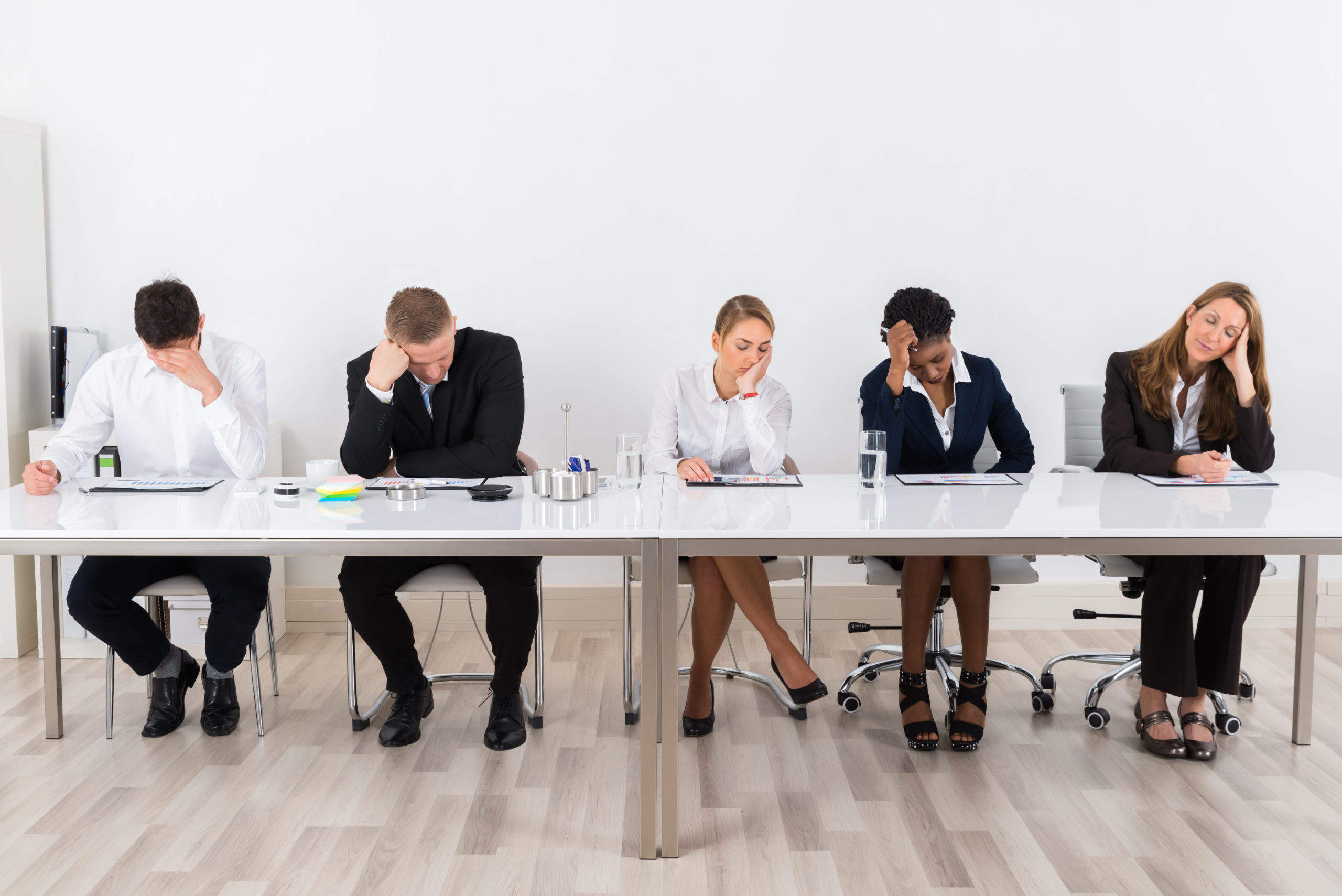 Why Are My Employees Not Engaged at Work?