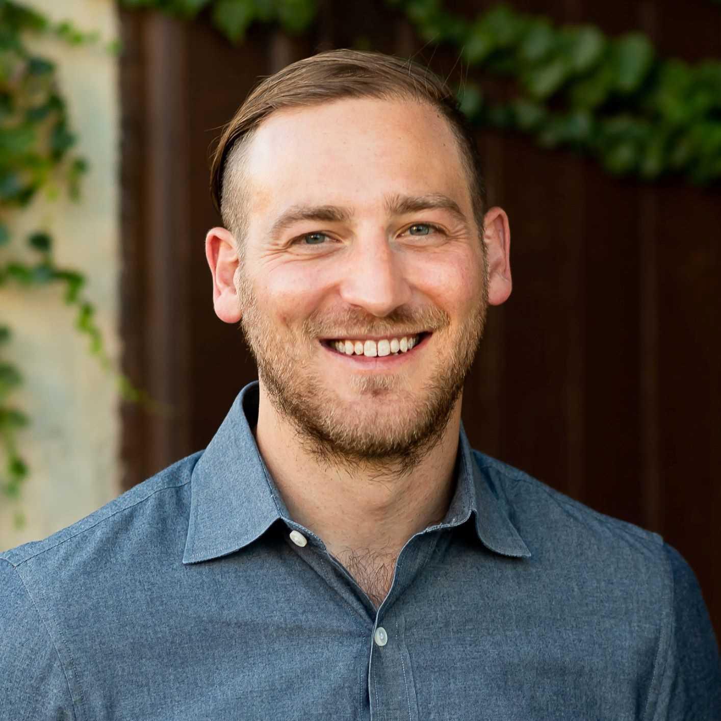 Josh Weiner, VP Sales, US