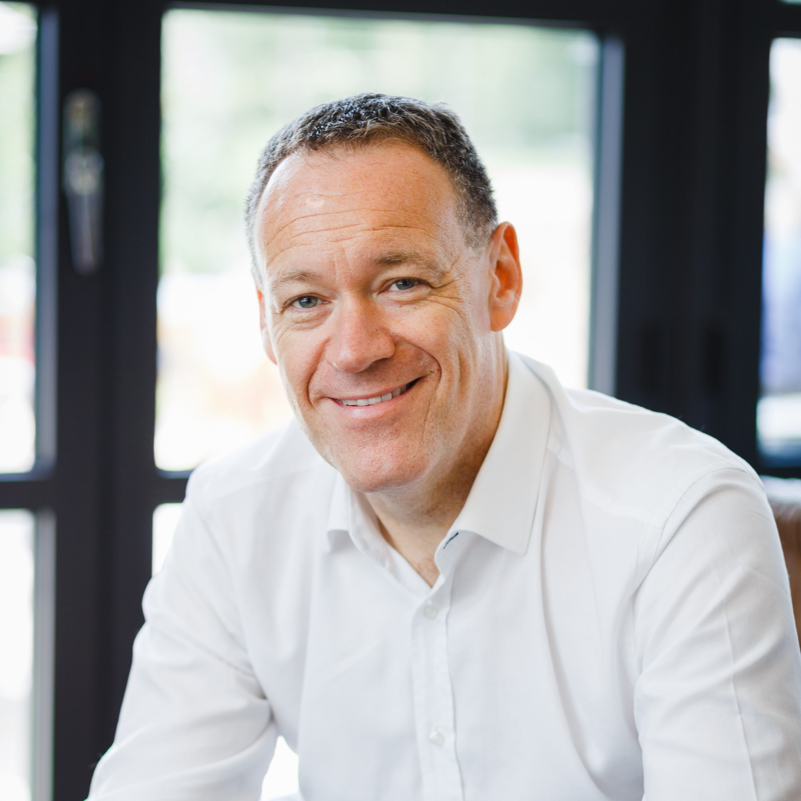 David Eldridge, Chairman