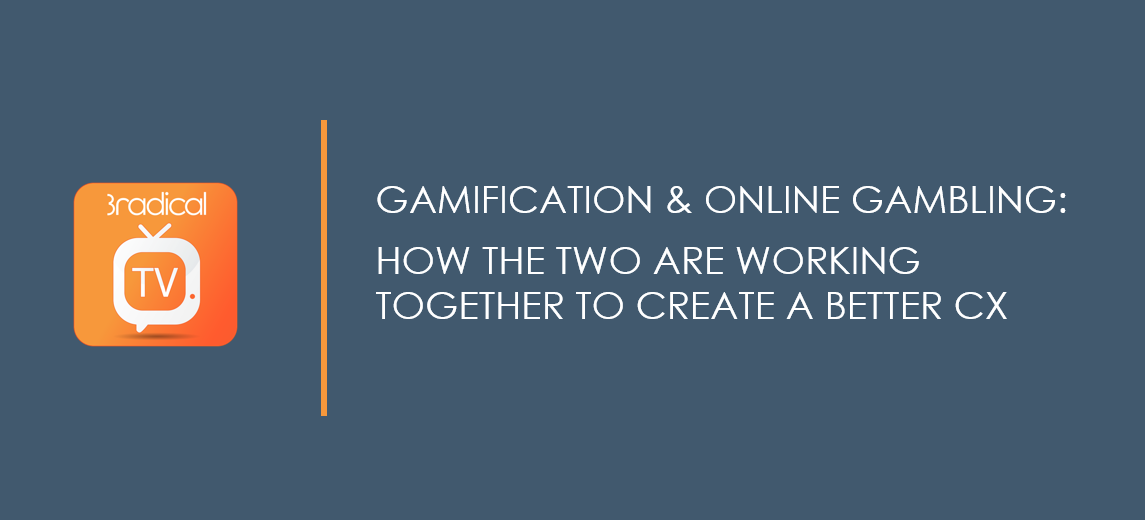Gamification and Online Gambling