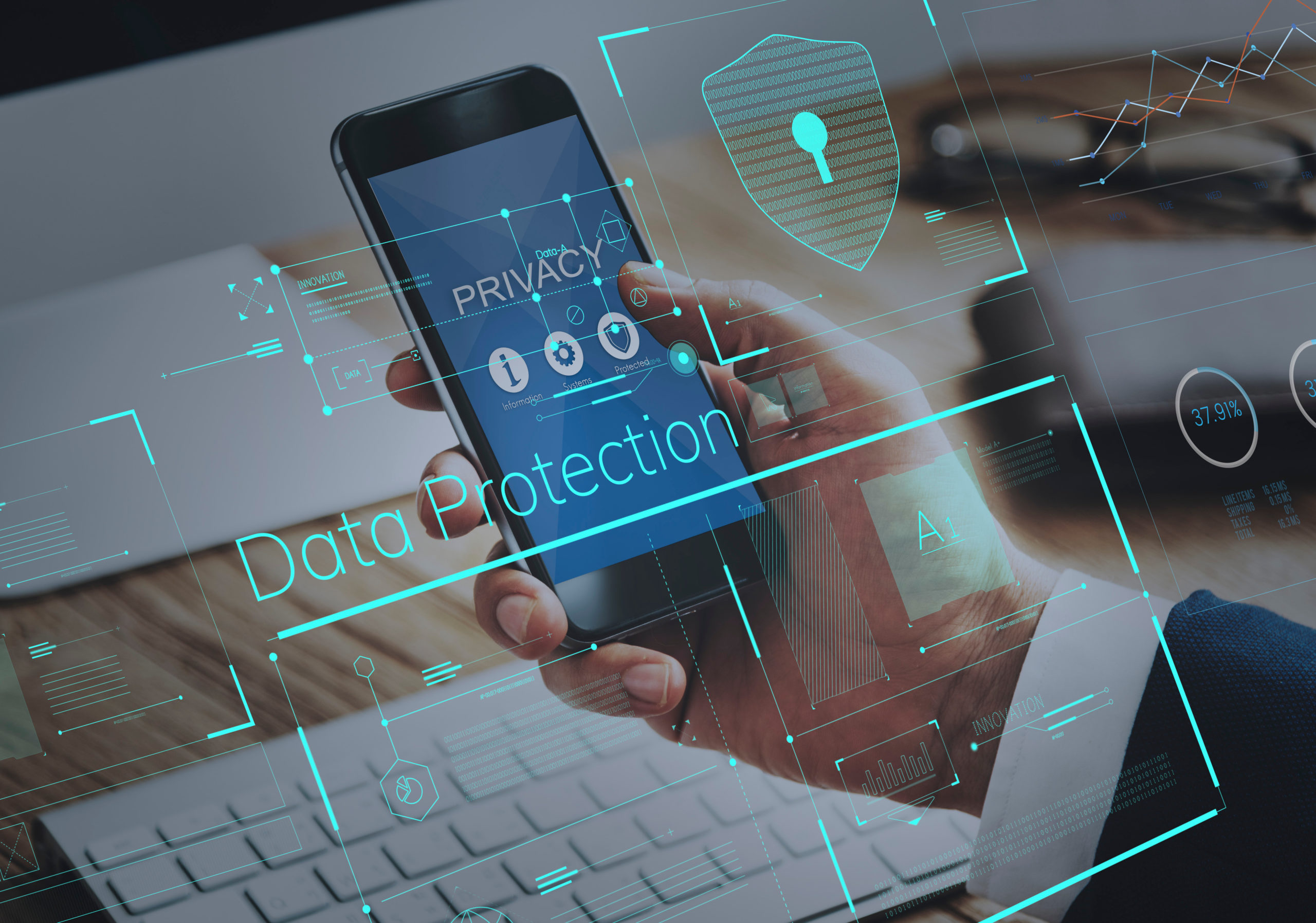 How to become proactive with data privacy in Asia Pacific and get ahead of the curve.