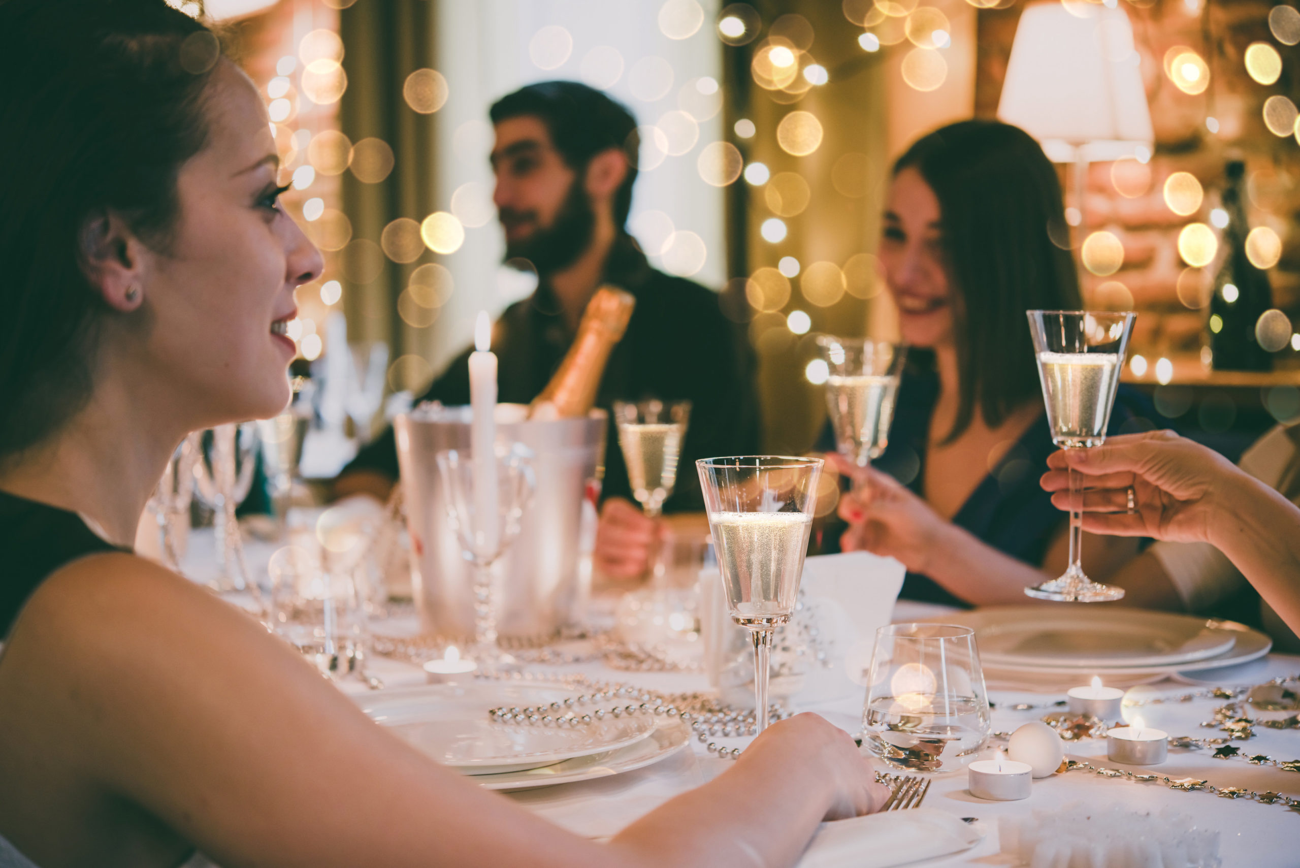 Christmas is coming! – Here's how to make your restaurant stand out this festive season.