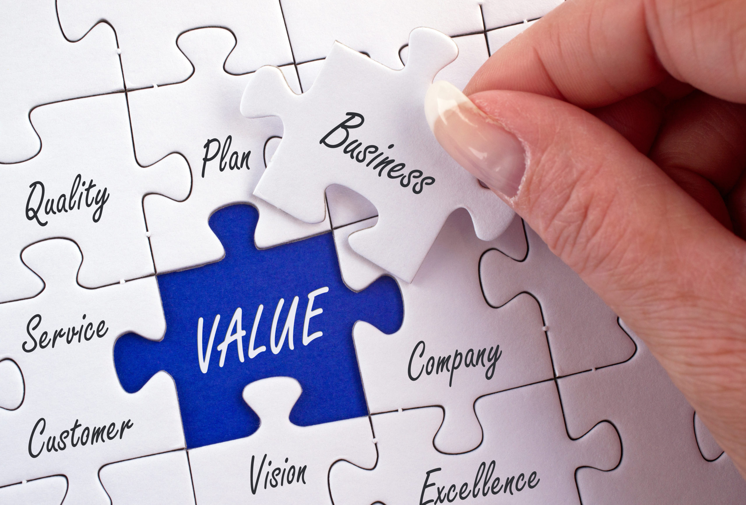 Trends We Like Part 2: Brand Purpose and Values